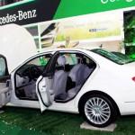 MERCEDES – BENZ C250 BE MODEL 2012