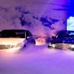 Mercedes Việt Nam chính thức ra mắt E-class 2012