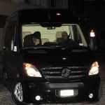 Beyonce chơi sang với Mercedes Van triệu đô
