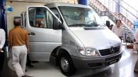 XE MERCEDES – BENZ SPRINTER PANEL VAN MÔ TẢ: Xe tải mini tốt nhất!  Khuyến mại hấp dẫn vui...