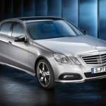 Mercedes sẽ soán ngôi Lexus tại Mỹ