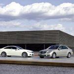 Mercedes E200 BE và E300 AMG lắp ráp trong nước