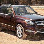 Mercedes Benz GLK 2013 Chiếc xe SUV đáng 'đồng tiền bát gạo'