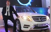 Mercedes GLK300