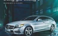 Bảng giá xe Mercedes – Benz tháng 3. 2013