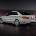 Mercedes C-class, E-class với tuần lễ vàng