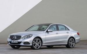 Xe Mercedes E250 2014 (new e-class)