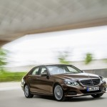 Mercedes-Benz E400 2014(new e-class)