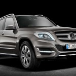 Mercedes Benz GLK250 4MATIC 2013