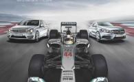 Chương trình đặc biệt dành cho các dòng xe AMG trong tháng 5 và bảng giá cập nhập mới nhất...