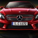 Xe MERCEDES-BENZ CLA 250 4MATIC 2014