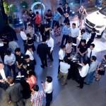 An Du ra mắt Autohaus với hện thống nhận diện thương hiệu mới