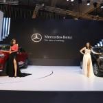 Mercedes-Benz Việt Nam ra mắt GLE và GLE Coupé mới.