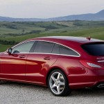 Mercedes-Benz Cls500 4matic
