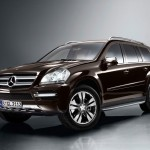 Mercedes-Benz GL 350 CDI 4matic