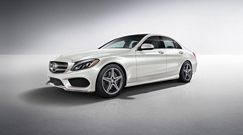Mercedes-benz-amg-c300