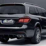 Mercedes-Benz GLS 63 4MATIC AMG