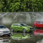 Mercedes-Benz Việt Nam mở màn 2016 đầy ấn tượng
