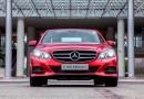 Mercedes-Benz E200 Edition E