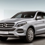 Mercedes-Benz GLE 400 4matic Exclusive