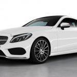 Mercedes-Benz C300 Coupe 2017