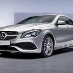 Mercedes-Benz CLA250 2017