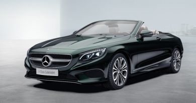 Mercedes-Benz S500 Cabriolet