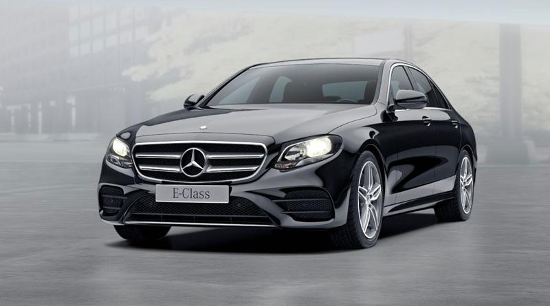 Mercedes benz e300 amg 2017