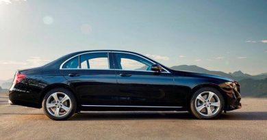 Mercedes Benz E250 -2017 thế hệ thứ 10 hoàn toàn mới