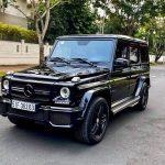 Vua địa hình Mercedes-AMG G63 biển đẹp 363.63 chào bán với giá 7,499 tỷ đồng