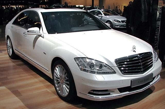Mercedes-Benz-S400H-VIP905