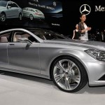 Những mẫu xe ấn tượng nhất tại triển lãm ôtô Bắc Kinh