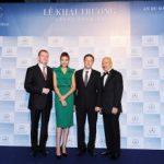 Mercedes-Benz đánh dấu việc mở rộng tại thị trường Đà Nẵng với sự kiện Khai trương An Du Autohaus