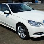 Mercedes-Benz E300 Avantgarde Limited Edition