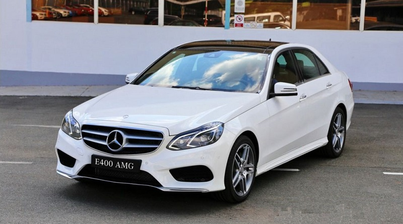 Mercedes-benz-E400-new