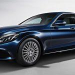 Mercedes-Benz C250 Exclusive 2017