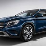 Mercedes-Benz GLA200 2017