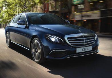 Bảng giá các dòng xe Mercedes-Benz tháng 10.2016