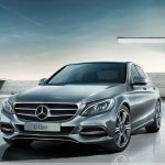 Mua xe Mercedes tặng xe Mercedes