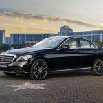 Mercedes-Benz C 200 Exclusive 2020 giá 1,729 tỷ đồng tại Việt Nam có gì đặc biệt?