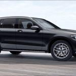 Mercedes GLC 300 4MATIC & GLC 300 4MATIC Coupé: Dẫn đầu và hơn thế nữa