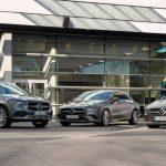 Mercedes-Benz ra mắt loạt xe EQ Power mới, gồm CLA và GLA hybrid sạc điện