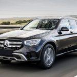 Mercedes GLC 200 2020 đẳng cấp mới