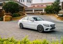 Đánh giá Mercedes-Benz C200 2020