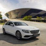 Mercedes-Benz C200 Exclusive 2020