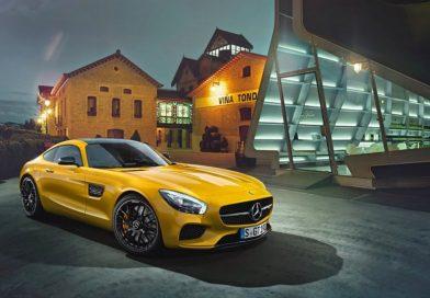 Bảng giá xe Mercedes-Benz mới nhất tháng 5/2020