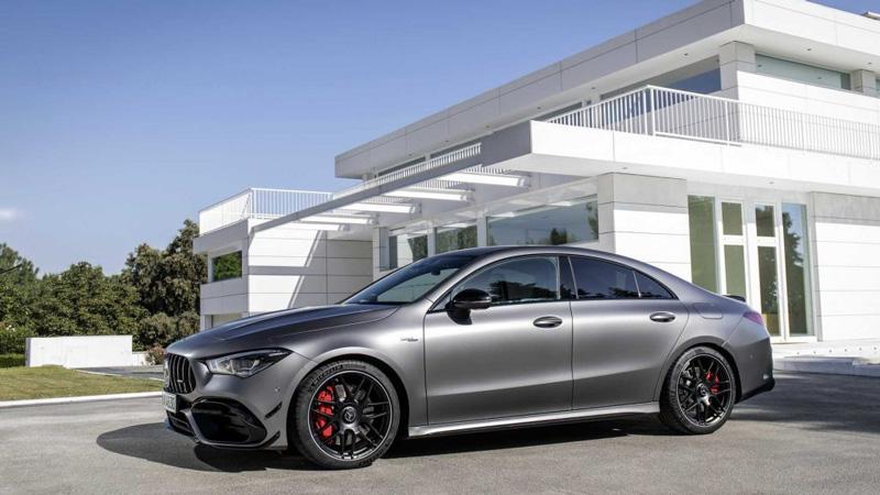 Mercedes-Benz Class A