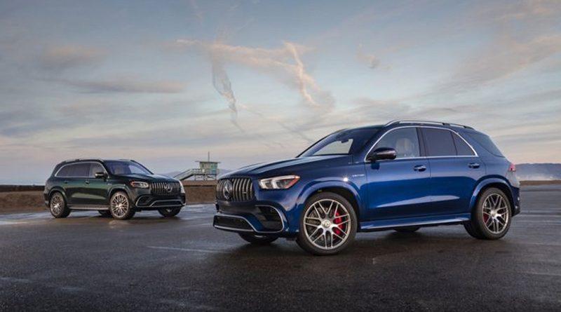 Mercedes-Benz công bố kế hoạch nâng cấp các đời xe 2021